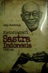 Historiografi Sastra Indonesia 1960-an