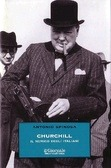 Churchill by Antonio Spinosa