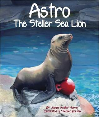 Astro: The Steller Sea Lion