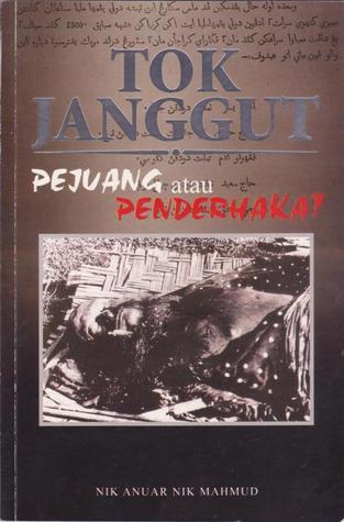 Tok Janggut by Nik Anuar Nik Mahmud