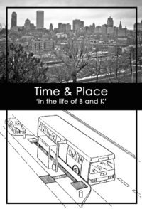 Time & Place by Khalil Coleman