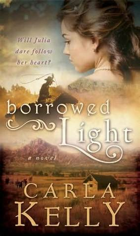 Borrowed Light (Borrowed Light #1)