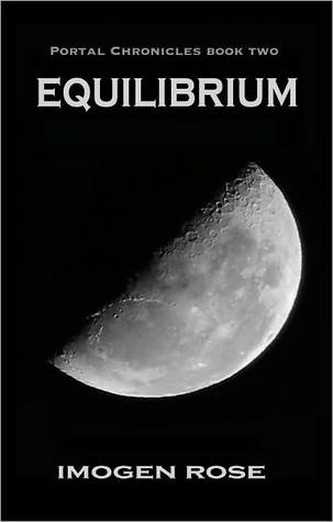 Ebook Equilibrium by Imogen Rose read!