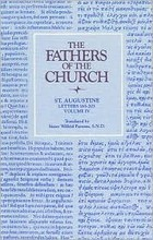 Letters 1, 1-82 (Fathers of the Church)