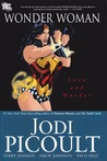 Wonder Woman, Vol. 2: Love and Murder