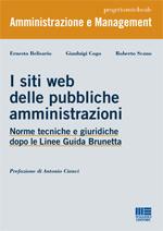 I siti web delle pubbliche amministrazioni by Gianluigi Cogo