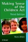 Making Sense of the Children's ACT