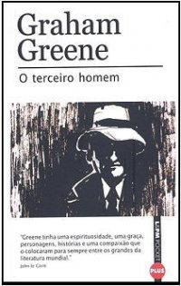 Ebook O Terceiro Homem by Graham Greene DOC!