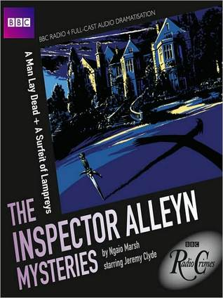 The Inspector Alleyn Mysteries by Ngaio Marsh