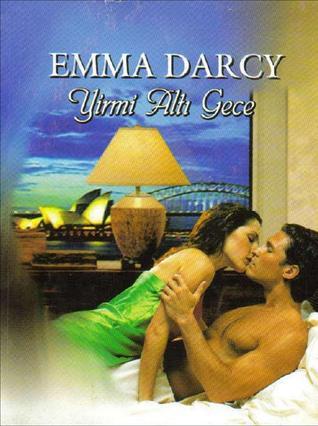 Yirmi Altı Gece by Emma Darcy