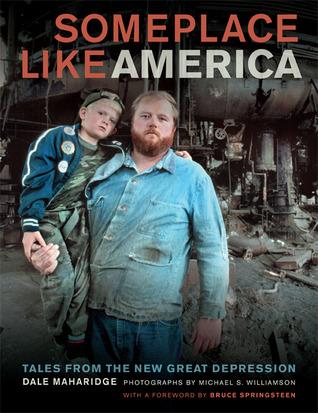 Someplace Like America by Dale Maharidge