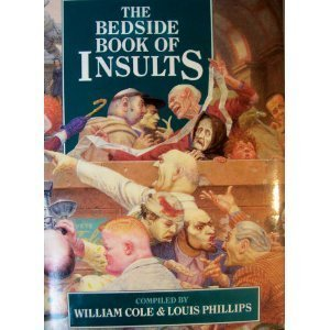 The Bedside Book Of Insults