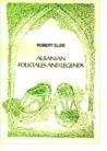 Albanian Folktales and Legends