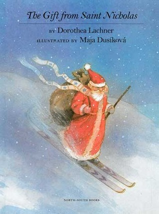 The Gift from Saint Nicholas by Dorothea Lachner
