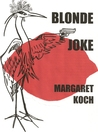 Blonde Joke (Barb Stark Mysteries, #1)