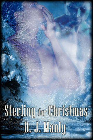 Sterling for Christmas by D.J. Manly