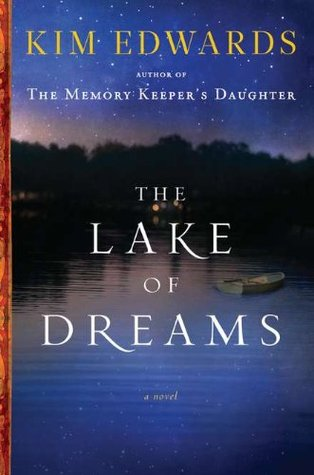 Image result for the lake of dreams