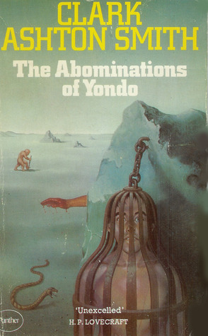 Image result for The Abominations of Yondo