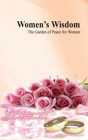 Women's Wisdom: The Garden of Peace for Women