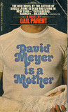 David Meyer is a Mother