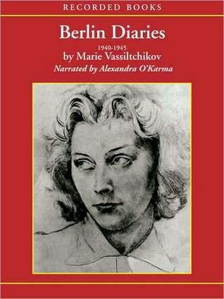 an analysis and a comparison of berlin diaries by marie vassiltchikov and survival in auschwitz by p Princess marie vassiltchikov' berlin diaries 1940-1945 is a contemporaneous look at wartime berlin from a different angle than either william shirer's or bella fromm's diaries missie vassiltchikov was a royal russian emigree from lithuania who left russia after the 1917 revolution.