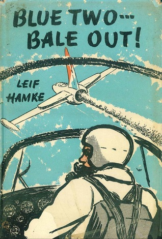 Blue Two... Bale Out!