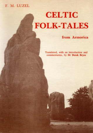 Celtic Folk Tales From Armorica