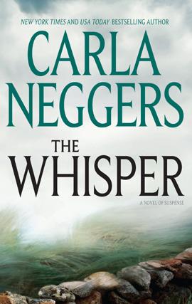 The Whisper by Carla Neggers