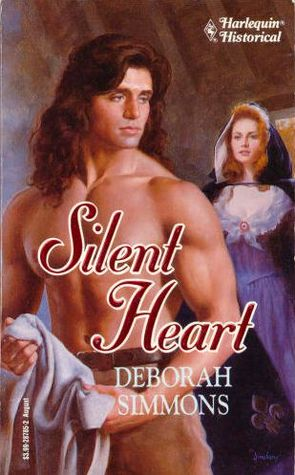 Silent Heart by Deborah Simmons