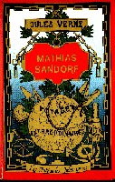 Mathias Sandorf by Jules Verne