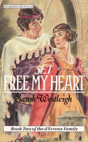 Set Free My Heart Masquerade