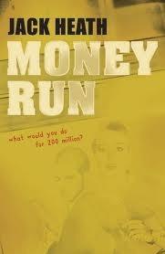 Money Run (Ashley Arthur, #1)