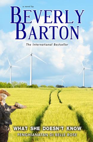 Pengkhianatan di Belle Rose by Beverly Barton