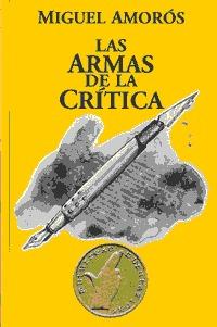 Las armas de la crítica