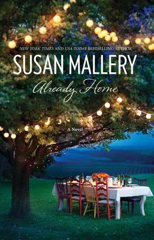 Already Home by Susan Mallery