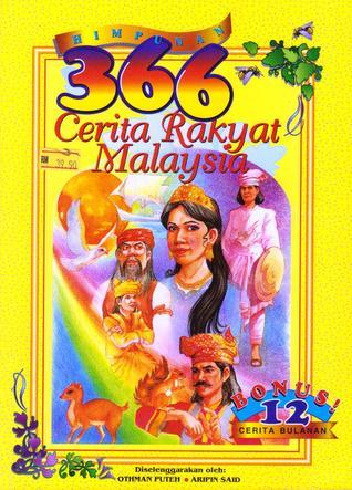 366 Cerita Rakyat Malaysia