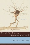 What's This, Bombardier?: Poems