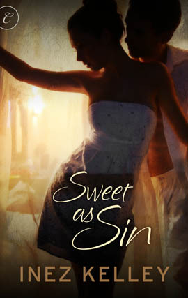 Sweet as Sin by Inez Kelley