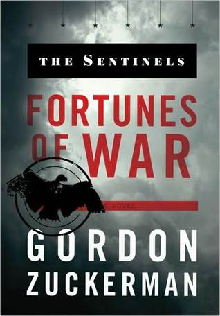 Fortunes of War (The Sentinels)