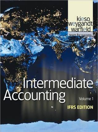 Intermediate Accounting: IFRS Edition, Volumes 1 & 2