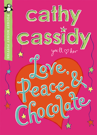 Love, Peace and Chocolate