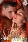 Flash Point by Shelli Stevens