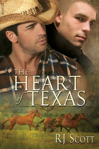 Ebook The Heart of Texas by R.J. Scott PDF!
