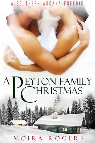 A Peyton Family Christmas by Moira Rogers