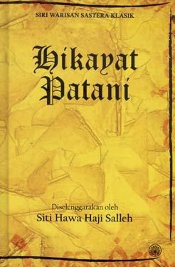 Hikayat Patani