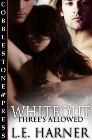 Ebook Whiteout by L.E. Harner read!