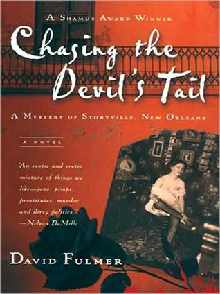 Chasing the Devil[ � [S Tail