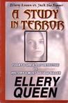 A Study in Terror (Ellery Queen Detective, #30)