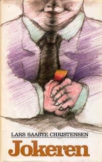 Jokeren by Lars Saabye Christensen