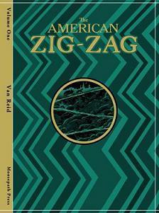 The American Zig Zag by Van Reid
